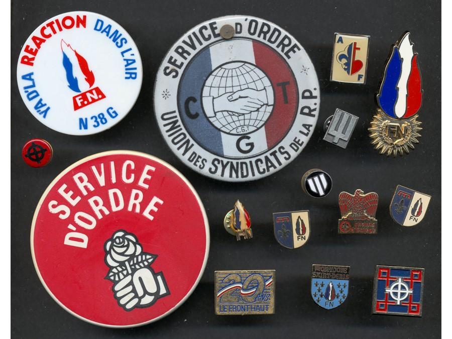 service_ordre